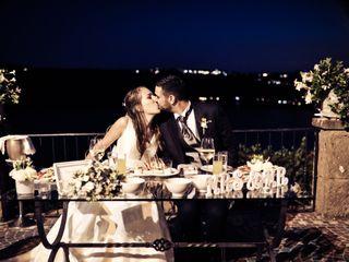 Le nozze di Rossella e Fabrizio