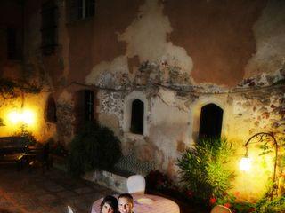 le nozze di Calogero e Silvia 3