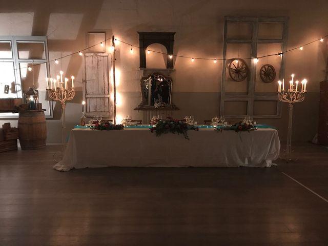 Il matrimonio di Marco e Gloria a Montalcino, Siena 10