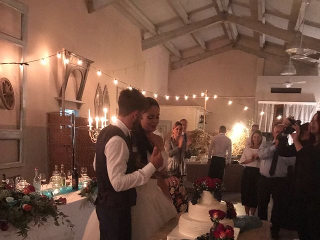 Il matrimonio di Marco e Gloria a Montalcino, Siena 12