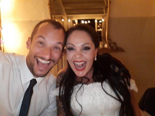 Il matrimonio di Marco e Gloria a Montalcino, Siena 19