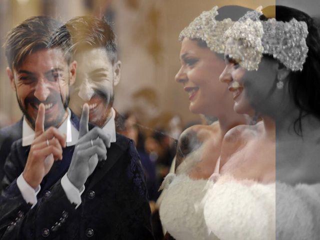 Il matrimonio di Marco e Gloria a Montalcino, Siena 29