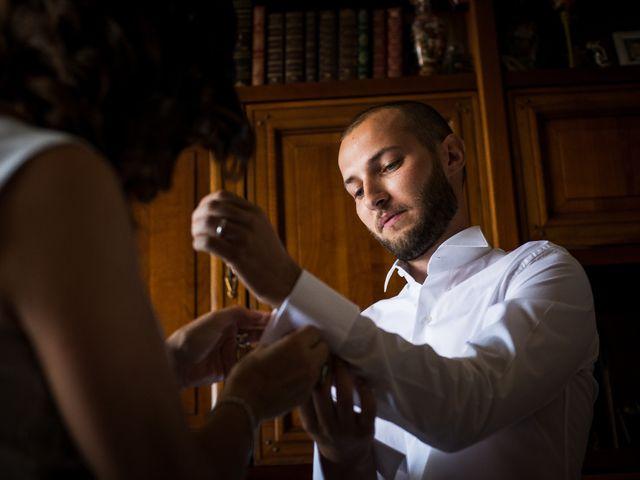 Il matrimonio di Valerio e Valentina a Roma, Roma 5