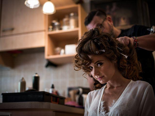 Il matrimonio di Valerio e Valentina a Roma, Roma 10