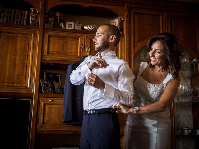 Il matrimonio di Valerio e Valentina a Roma, Roma 11