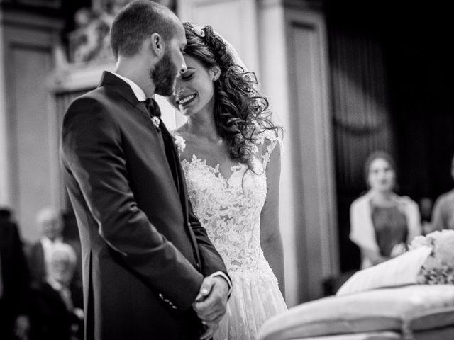 Il matrimonio di Valerio e Valentina a Roma, Roma 26