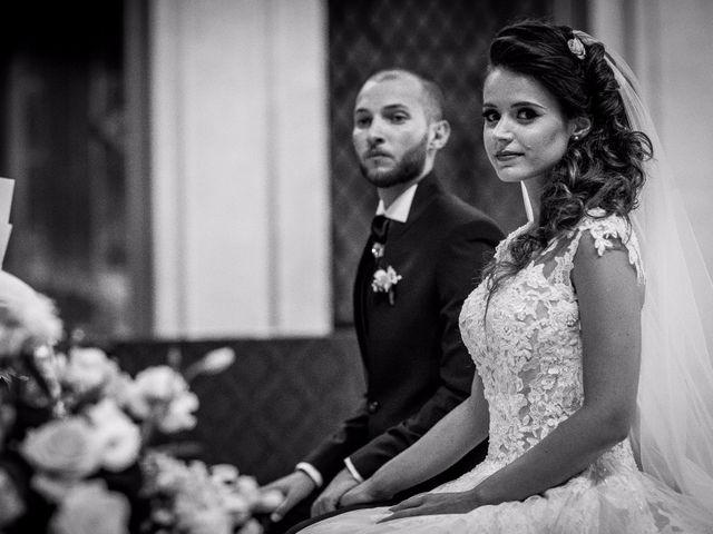 Il matrimonio di Valerio e Valentina a Roma, Roma 28