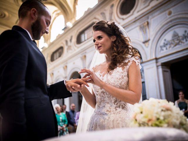 Il matrimonio di Valerio e Valentina a Roma, Roma 30