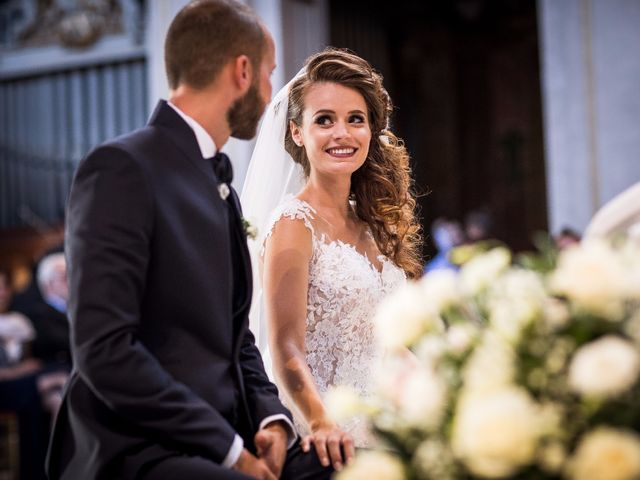 Il matrimonio di Valerio e Valentina a Roma, Roma 31