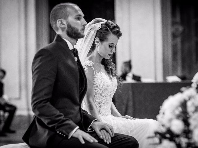Il matrimonio di Valerio e Valentina a Roma, Roma 32