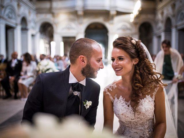 Il matrimonio di Valerio e Valentina a Roma, Roma 34