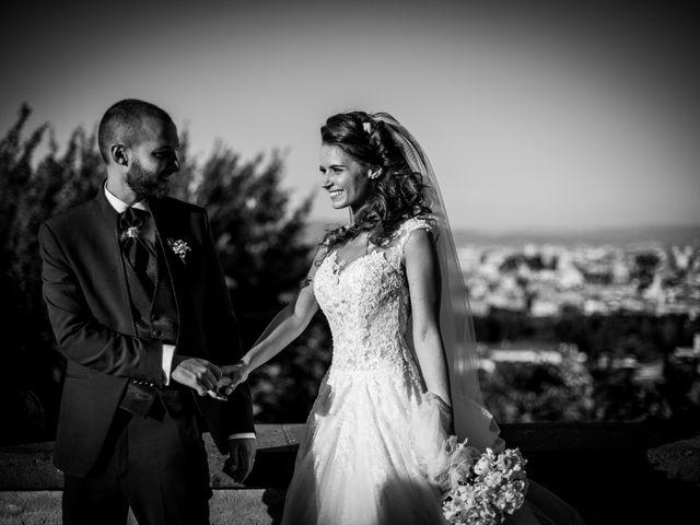 Il matrimonio di Valerio e Valentina a Roma, Roma 42
