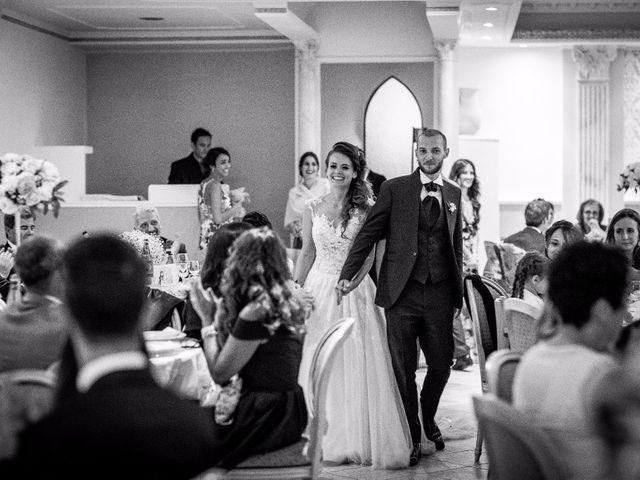 Il matrimonio di Valerio e Valentina a Roma, Roma 59