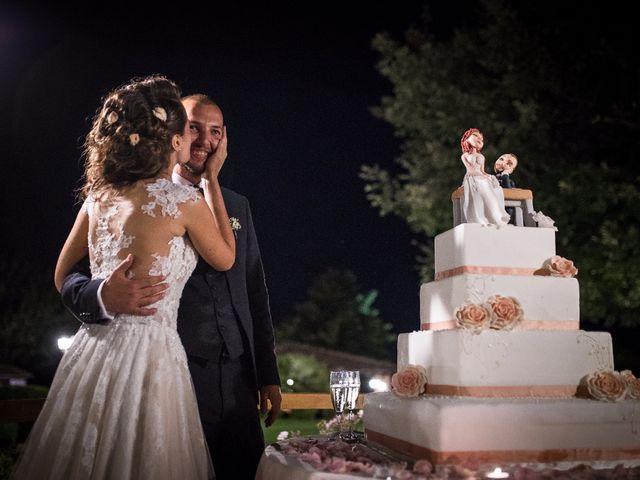 Il matrimonio di Valerio e Valentina a Roma, Roma 61