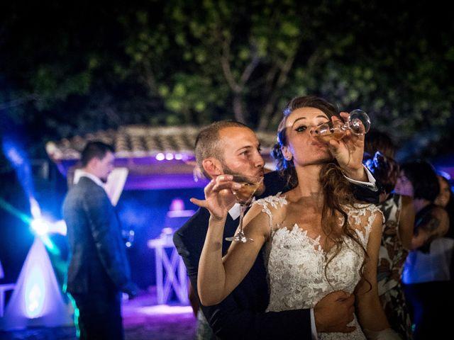 Il matrimonio di Valerio e Valentina a Roma, Roma 64