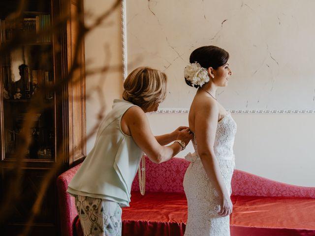 Il matrimonio di Fulvio e Valeria a Napoli, Napoli 12