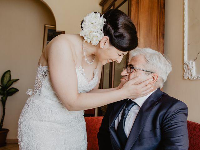 Il matrimonio di Fulvio e Valeria a Napoli, Napoli 13