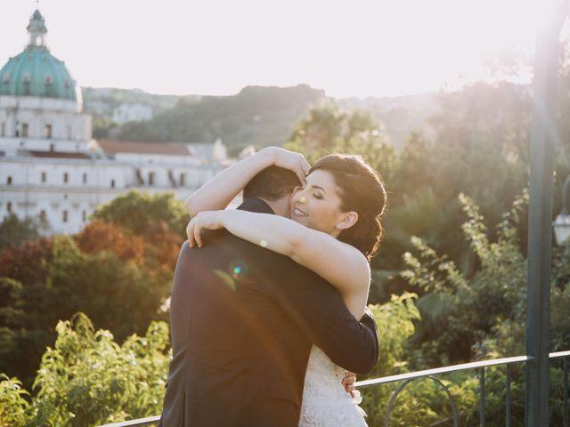 Il matrimonio di Fulvio e Valeria a Napoli, Napoli 20