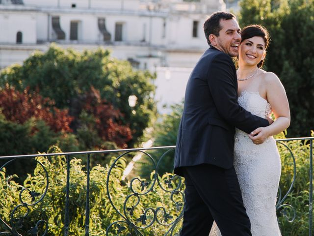 Il matrimonio di Fulvio e Valeria a Napoli, Napoli 22
