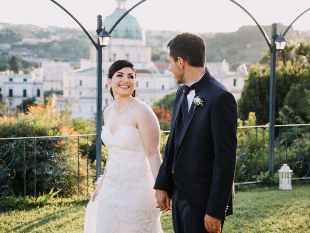 Il matrimonio di Fulvio e Valeria a Napoli, Napoli 23