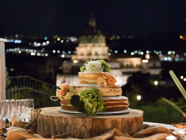 Il matrimonio di Fulvio e Valeria a Napoli, Napoli 33