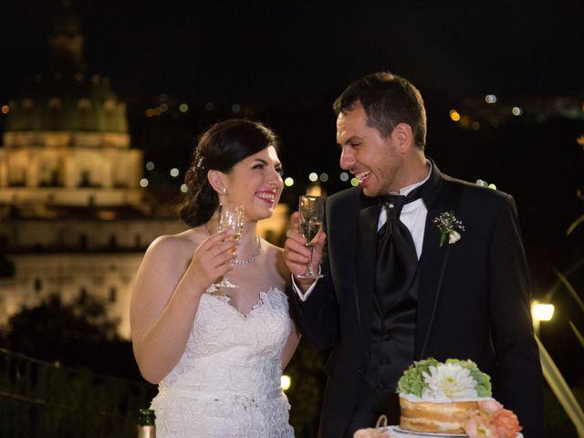 Il matrimonio di Fulvio e Valeria a Napoli, Napoli 34