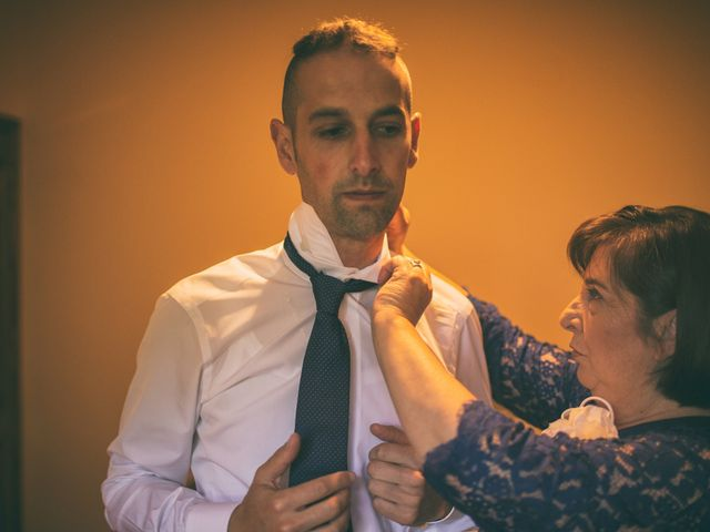 Il matrimonio di Emanuele e Veronica a Settefrati, Frosinone 6