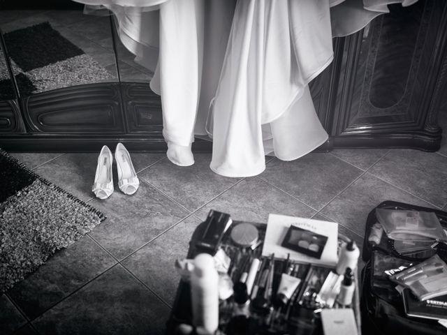 Il matrimonio di Emanuele e Veronica a Settefrati, Frosinone 13