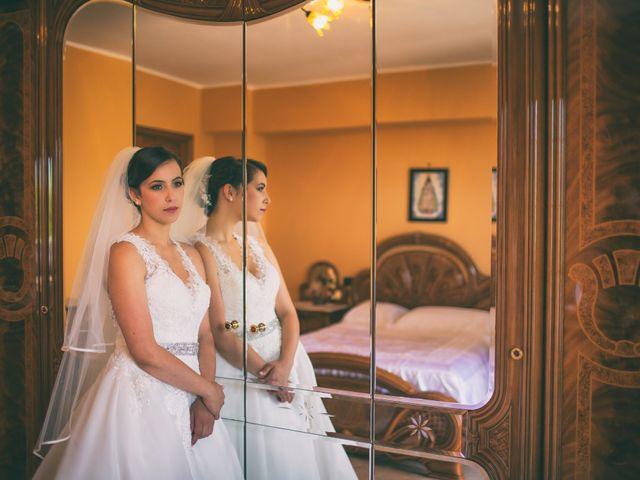 Il matrimonio di Emanuele e Veronica a Settefrati, Frosinone 21