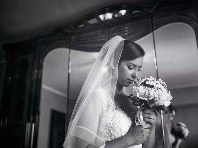 Il matrimonio di Emanuele e Veronica a Settefrati, Frosinone 23