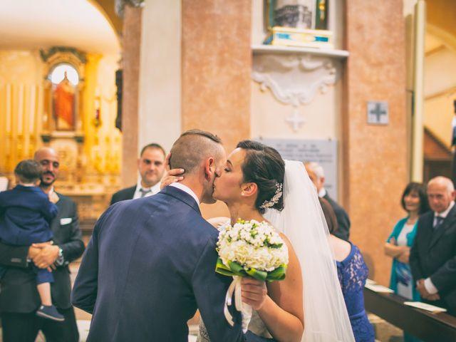 Il matrimonio di Emanuele e Veronica a Settefrati, Frosinone 34