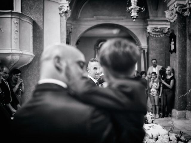 Il matrimonio di Emanuele e Veronica a Settefrati, Frosinone 35