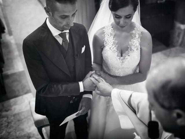Il matrimonio di Emanuele e Veronica a Settefrati, Frosinone 36