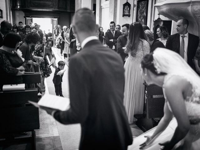 Il matrimonio di Emanuele e Veronica a Settefrati, Frosinone 37