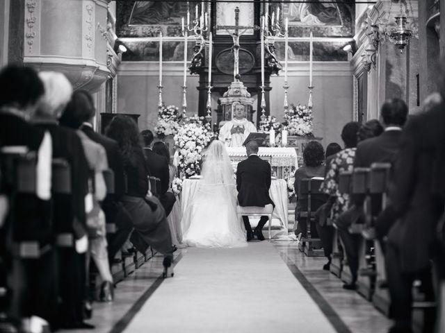 Il matrimonio di Emanuele e Veronica a Settefrati, Frosinone 39