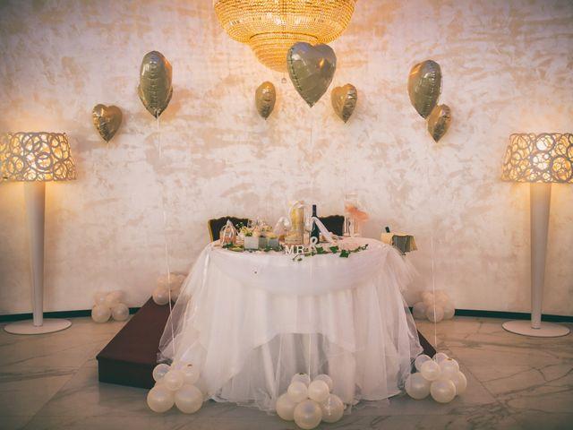 Il matrimonio di Emanuele e Veronica a Settefrati, Frosinone 45