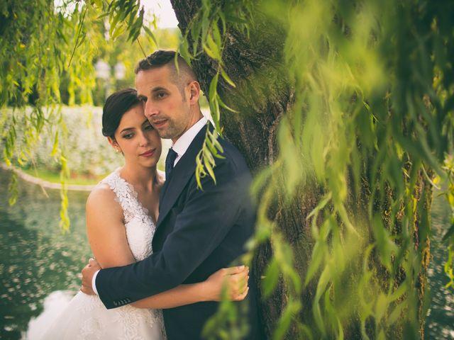 Il matrimonio di Emanuele e Veronica a Settefrati, Frosinone 60