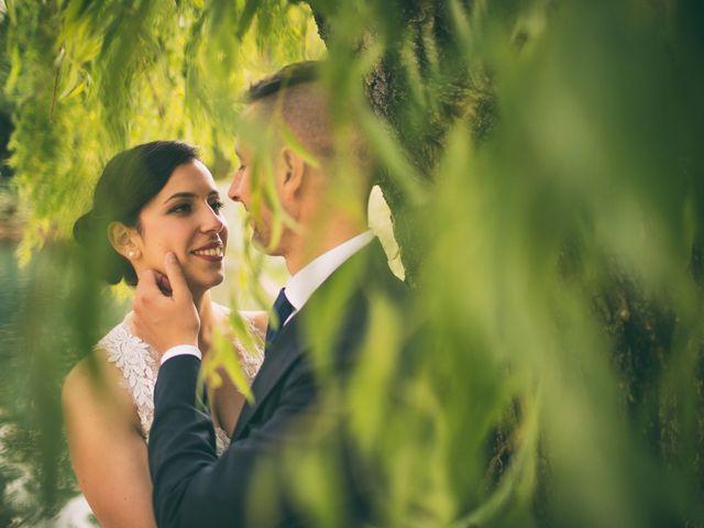 Il matrimonio di Emanuele e Veronica a Settefrati, Frosinone 61