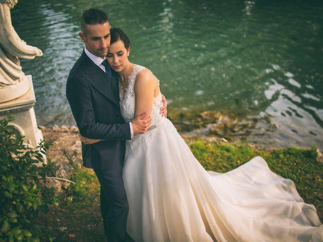 Il matrimonio di Emanuele e Veronica a Settefrati, Frosinone 63