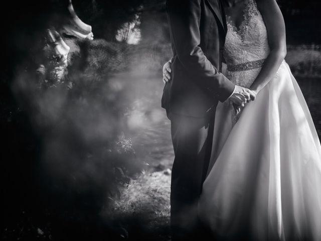 Il matrimonio di Emanuele e Veronica a Settefrati, Frosinone 65