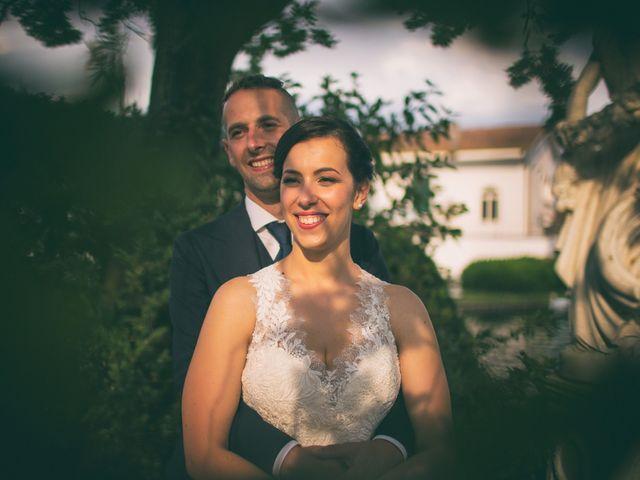 Il matrimonio di Emanuele e Veronica a Settefrati, Frosinone 67