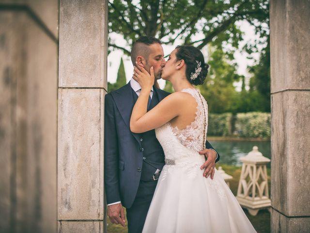Il matrimonio di Emanuele e Veronica a Settefrati, Frosinone 68