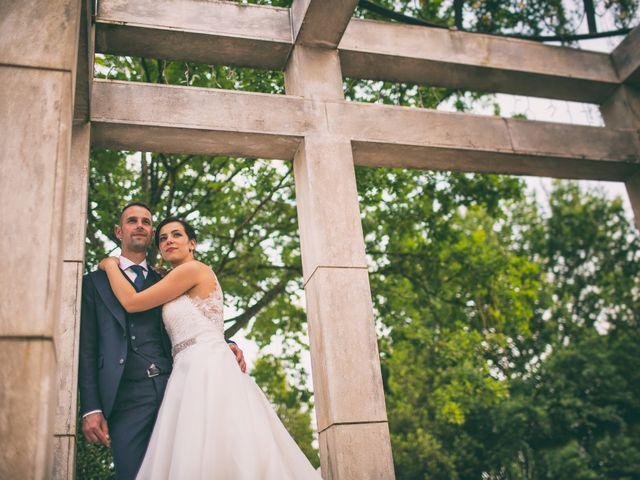 Il matrimonio di Emanuele e Veronica a Settefrati, Frosinone 69