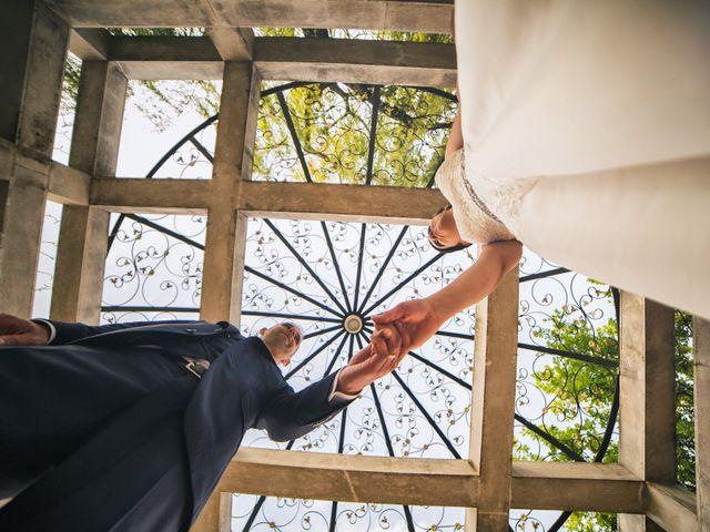 Il matrimonio di Emanuele e Veronica a Settefrati, Frosinone 71