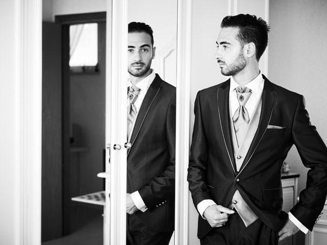 Il matrimonio di Gennaro e Jessica a Latina, Latina 5