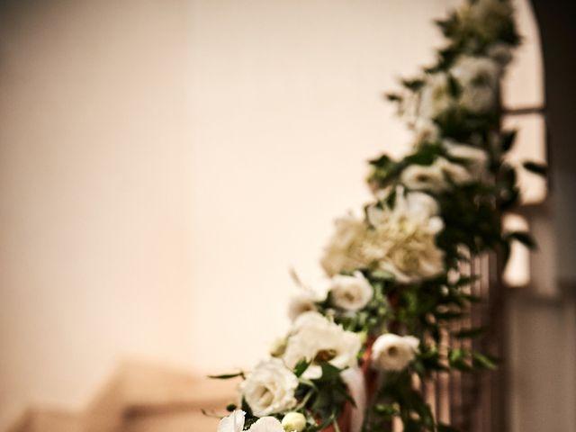 Il matrimonio di Gennaro e Jessica a Latina, Latina 10