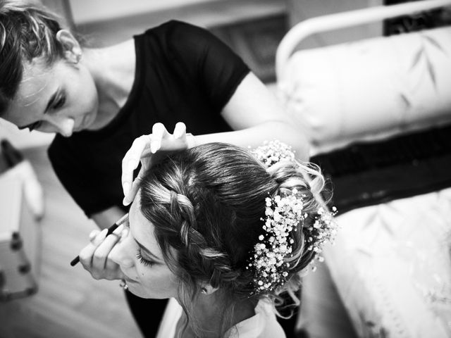 Il matrimonio di Gennaro e Jessica a Latina, Latina 14