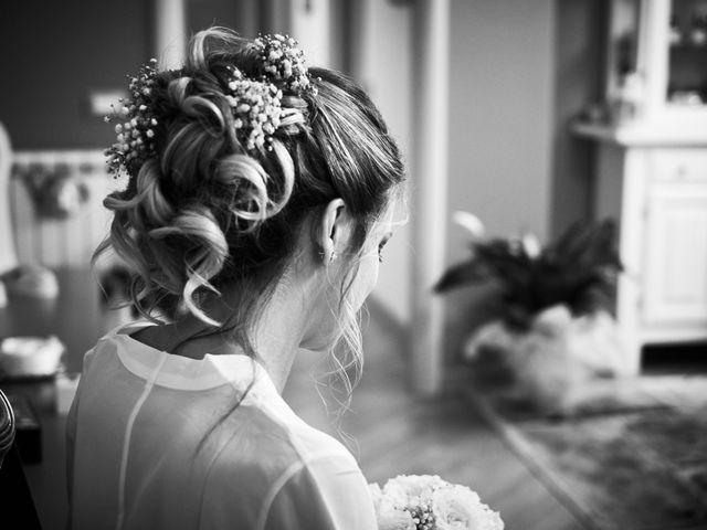 Il matrimonio di Gennaro e Jessica a Latina, Latina 15