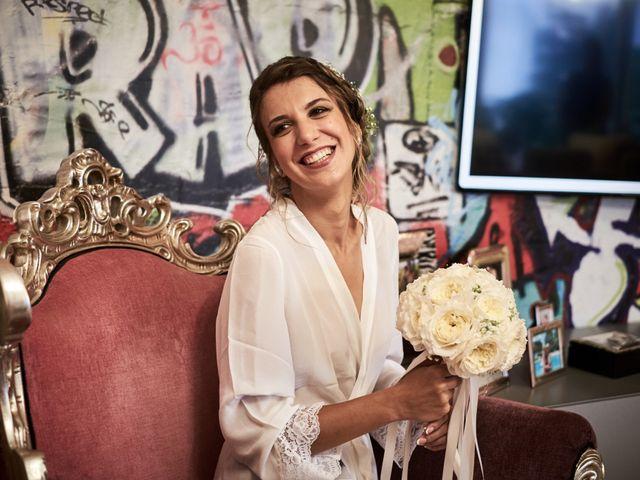 Il matrimonio di Gennaro e Jessica a Latina, Latina 17