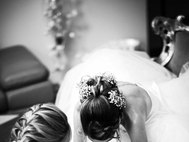 Il matrimonio di Gennaro e Jessica a Latina, Latina 22